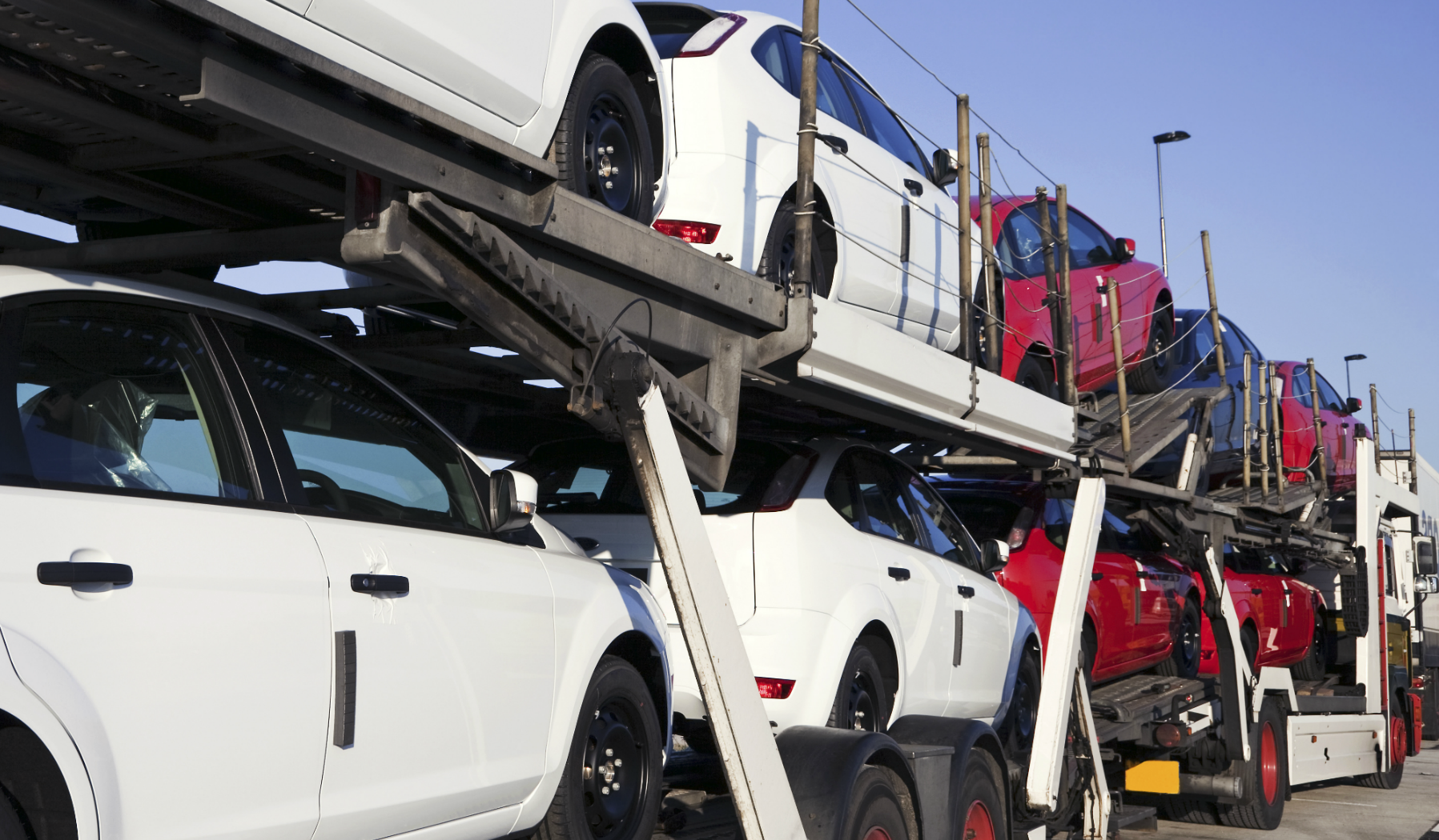 Cost To Ship Car From California To Chicago