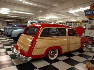 Antique Auto Transport